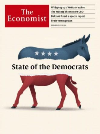 The-Economist-USA-February-08-2020 The Economist USA - February 08, 2020