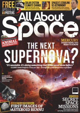 All-About-Space-February-2020 All About Space - February 2020