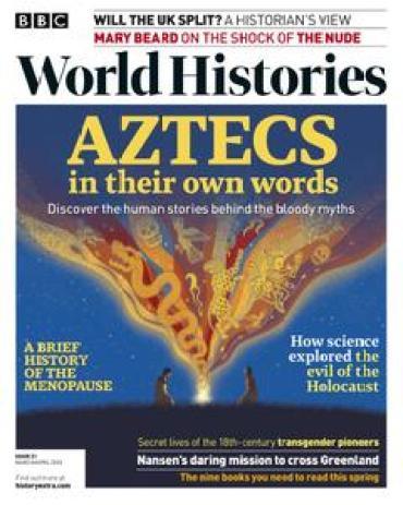 BBC-World-Histories-Magazine-March-2020 BBC World Histories Magazine - March 2020