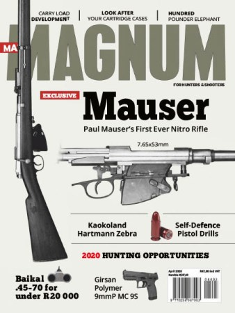Man-Magnum-April-2020 Man Magnum - April 2020