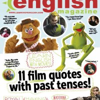Learn Hot English magazine - No. 215, April 2020