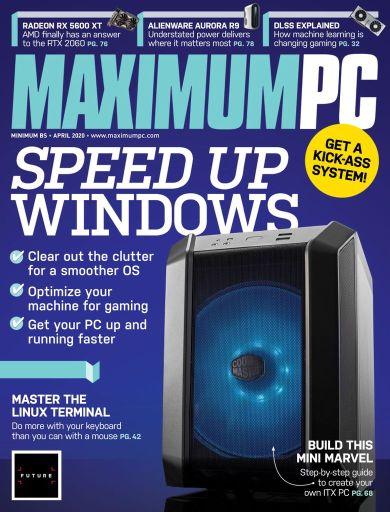 Maximum-PC-April-2020-2 Maximum PC - April 2020