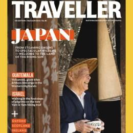 scientificmagazines nationalgeographictravellerukmayjune2020 National Geographic Traveller UK - May-June 2020 Geography Traveler  National Geographic Traveller UK