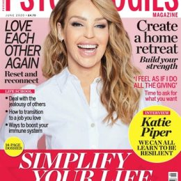 scientificmagazines Psychologies-UK-June-2020 Psychologies UK - June 2020 Psychology  Psychologies UK