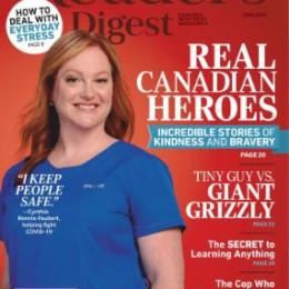 scientificmagazines Readers-Digest-Canada-June-2020 Reader's Digest Canada - June 2020 Languages  Reader's Digest Canada
