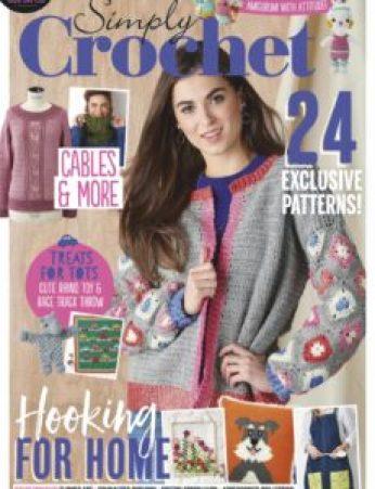 Simply-Crochet-August-2020-1 Simply Crochet - August 2020
