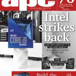 scientificmagazines APC-July-2020 APC - July 2020 Computer  APC