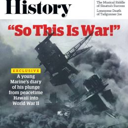scientificmagazines American-History-August-2020 American History - August 2020 History Military and Army  American History