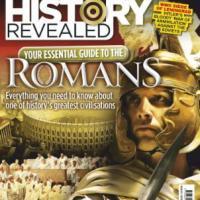 History Revealed - September 2020