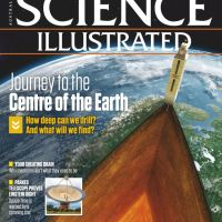 Science Illustrated Australia - August 01, 2020