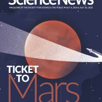 Science News - 4 July 2020 & 18 July 2020