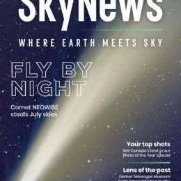 scientificmagazines SkyNews-September-October-2020 SkyNews - September-October 2020 Astronomy Science related  SkyNews