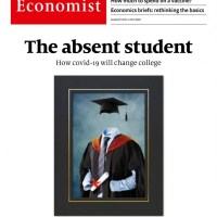 The Economist USA - August 08, 2020