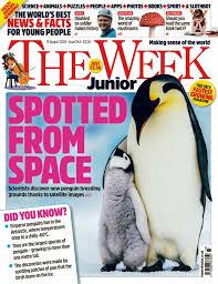 scientificmagazines The-Week-Junior-UK-15-August-2020 The Week Junior UK - 15 August 2020 Animals and Nature For Kids & Teens Hobbies & Leisure time  The Week Junior UK
