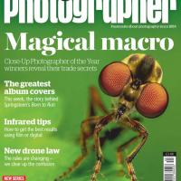 Amateur Photographer - 03 October 2020