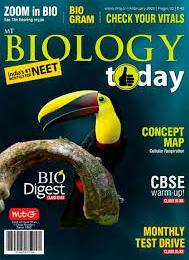 scientificmagazines Biology-Today-February-2020 Biology Today - February 2020 Science related  Biology Today