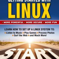 Linux Magazine Special Editions - Getting Started with Linux 2020