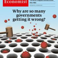 The Economist USA - September 26, 2020