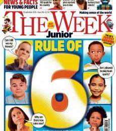 scientificmagazines The-Week-Junior-UK-19-September-2020 The Week Junior UK - 19 September 2020 For Kids & Teens Hobbies & Leisure time  The Week Junior UK