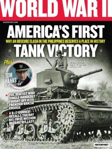 World-War-II-October-2020 World War II - October 2020