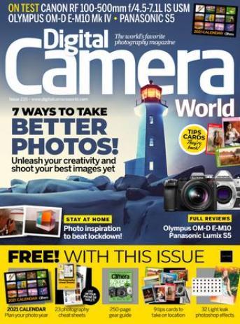 Digital-Camera-World-November-2020 Digital Camera World - November 2020