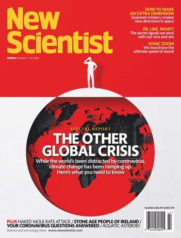New-Scientist-October-17-2020 New Scientist - October 17, 2020