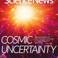 Science News - 14 September 2019