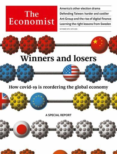 The-Economist-USA-October-10-2020 The Economist USA - October 10, 2020