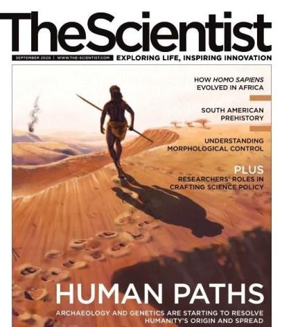 The-Scientist-September-2020 The Scientist - September 2020