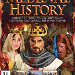 scientificmagazines All-About-History-Book-of-Medieval-History-5th-Edition-November-2020 All About History: Book of Medieval History (5th Edition) - November 2020 History  All About History: Book of Medieval History (5th Edition)