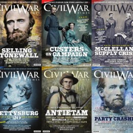 scientificmagazines Civil-War-Times-–-2020-Full-Year-Collection Civil War Times – 2020 Full Year Collection Full Year Collection Magazines History