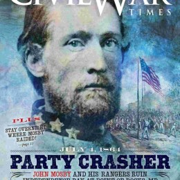 scientificmagazines Civil-War-Times-December-2020 Civil War Times - December 2020 History Military and Army  Civil War Times