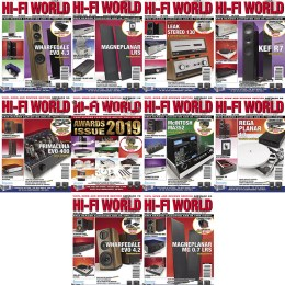 scientificmagazines Hi-Fi-World-2020-Full-Year Hi-Fi World – 2020 Full Year Collection Consumer Electronics Full Year Collection Magazines  Hi-Fi World