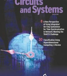 scientificmagazines IEEE-Circuits-and-Systems-Magazine-Second-Quarter-2020 IEEE Circuits and Systems Magazine - Second Quarter 2020 Technics and Technology  IEEE Circuits and Systems Magazine