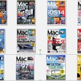 scientificmagazines MacFormat-UK-–-2020-Full-Year-Collection MacFormat UK – 2020 Full Year Collection Computer Full Year Collection Magazines  MacFormat UK