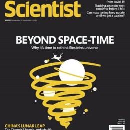 scientificmagazines New-Scientist-International-Edition-November-28-2020 New Scientist International Edition - November 28, 2020 Science related  New Scientist International Edition