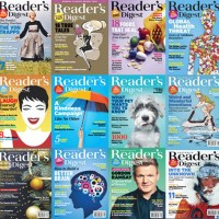 Reader's Digest Australia & New Zealand – 2020 Full Year
