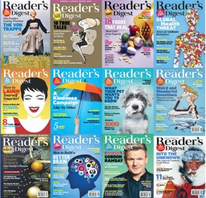download Reader's Digest Australia & New Zealand – Full Year 2020 Collection