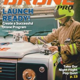 scientificmagazines RotorDrone-Pro-December-2020-January-2021 RotorDrone Pro - December 2020 - January 2021 Aviation Technics and Technology  RotorDrone Pro