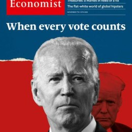 scientificmagazines The-Economist-Middle-East-and-Africa-Edition-07-November-2020 The Economist Middle East and Africa Edition - 07 November 2020 Economics and Finances  The Economist Middle East and Africa Edition