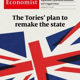 scientificmagazines The-Economist-UK-Edition-November-21-2020 The Economist UK Edition - November 21, 2020 Economics and Finances  The Economist UK Edition