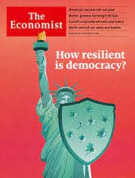 The Economist USA - November 28, 2020