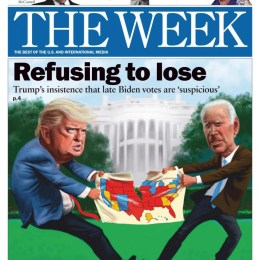 scientificmagazines The-Week-USA-November-21-2020 The Week USA - November 21, 2020 Economics and Finances News Politics  The Week USA