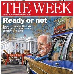 scientificmagazines The-Week-USA-November-28-2020 The Week USA - November 28, 2020 Economics and Finances News Politics  The Week USA