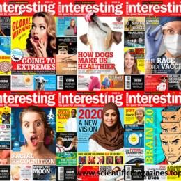scientificmagazines Very-Interesting-–-2020-Full-Year-Collection Very Interesting – 2020 Full Year Collection Full Year Collection Magazines Science related  Very Interesting
