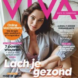 scientificmagazines Viva-Netherlands-17-november-2020 Viva Netherlands - 17 november 2020 Deutsch Magazines Hobbies & Leisure time  Viva Netherlands