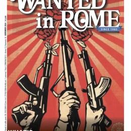 scientificmagazines Wanted-in-Rome-November-2020 Wanted in Rome - November 2020 History Languages  Wanted in Rome