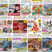 Artists & Illustrators - Full Year 2020 Collection