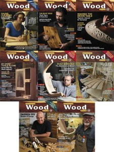 Australian Wood Review - Full Year 2020/2019 Collection