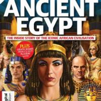 Everything You Need To Know About�� Ancient Egypt - 15 January 2021